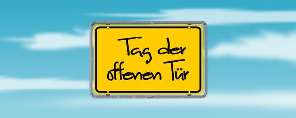Tag der offenen tür schild  Voranzeige Tag der offenen Tür 2016 - Kasag Tankfahrzeuge AG ...